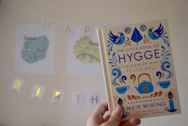 hygge-book