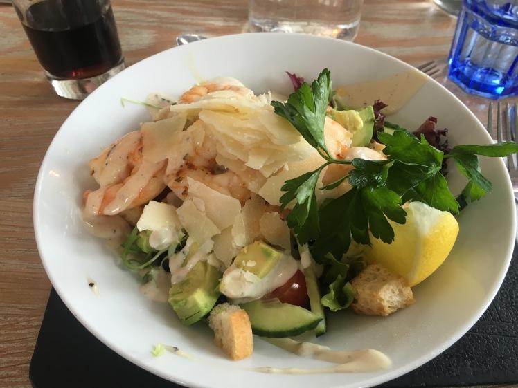 king-prawn-salad
