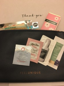 feelunique delivery